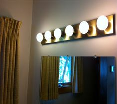 Home lighting design ideas Interior Design Image Result For Wall Sconces Round Bulbs Led Bathroom Lights Bathroom Vanity Lighting Bathroom Architectural Digest 60 Best Home Lighting Design Images Diy Ideas For Home Home Decor