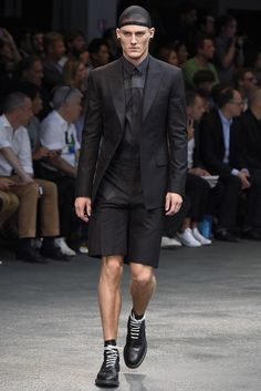 Givenchy Spring/Summer 2015 Collection • Highsnobiety