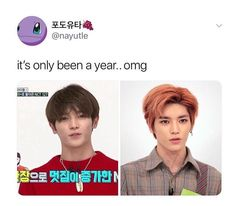 Czy to glow up na glower up? Jaki będzie glowiest up? Czy on j Nct Life, Johnny Seo, Nct Taeyong, Na Jaemin, Reaction Pictures, Kpop Groups, Jaehyun, Nct Dream, K Idols