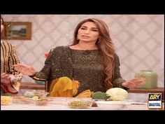 Reema Khan shares her diet plan in Good Morning Pakistan Diet Food Recipes video recipe – The Most Practical and Easy Recipes Healthy Recipe Videos, Healthy Recipes, Healthy Diet Plans, Diet Meal Plans, Diet Recipes, Healthy Food, Ramadan Diet, Smoothie Diet Plans, Paratha Recipes