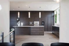 This stylish home in Ottawa, Canada strikes a balance between privacy and natural light   10 Stunning Homes