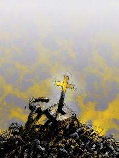 Christian Images and Art Christian Images, Illustration Art, Illustrations, Stock Art, Monster Trucks, Illustration, Illustrators, Drawings