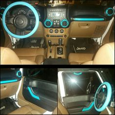 Teal Jeep Accessories Offroad And Two Door Jeep Wrangler, Jeep Wrangler Lifted, Cj Jeep, Jeep Mods, Jeep Rubicon, Jeep Truck, Lifted Jeeps, Auto Jeep, Jeep Wrangler Accessories