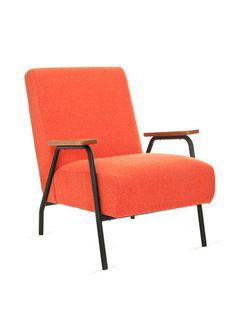 Reuben Armchair by Safavieh at Gilt
