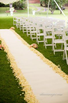 Aisle by Tangerine Co.