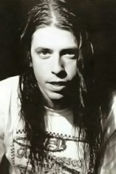 Dave Grohl / Nirvana, Foo Fighters