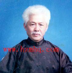 M. Chang Wuchen (16° generazione Meihuaquan)