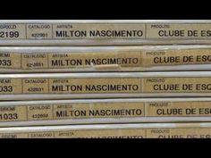 Polysom Divulga Vídeo dos Tapes Originais do Clube da Esquina   Bilesky Discos