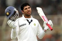 Duleep Trophy: Yuvraj Singh hits double ton, proves he's ready for Test return