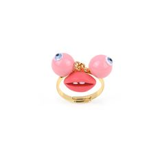 N2 - Candy Monster Ring