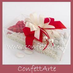 Confettata ideale per Matrimonio