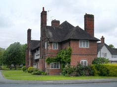 pictures of port sunlight village - Google Search