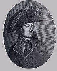 Armand-Charles Tuffin de La Rouërie est un militaire français, héros de la guerre d'indépendance américaine et l'organisateur de…