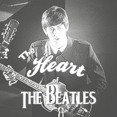 The Heart of The Beatles