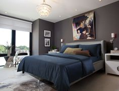 Interesting Gray Bedroom Ideas You Have To Try Immediately   MidCityEast Design Inspirations