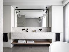 Imagen 15 de 24 de la galería de MDS / Corben Architects. Fotografía de Justin Alexander