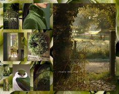 Olive green....... Collage Dreams  Fbook: https://www.facebook.com/pages/Collage-dreams/639188992814078?sk=info&tab=page_info http://www.hetlijstjevanbrocante.nl/