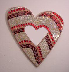 """""""Earth Heart"""" 2003  Dawnmarie Zimmerman"""