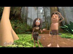 Webquest sobre la Prehistoria para Educación Infantil