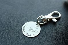 Hey, I found this really awesome Etsy listing at http://www.etsy.com/listing/159123415/sale-personalized-backpack-charm-little
