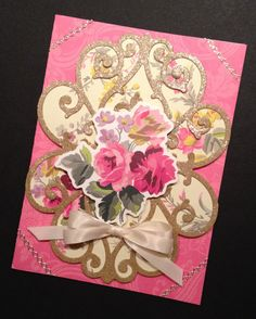 ShabbySweet and Elegant Mother's Day or by PinkPetalPapercrafts, $7.50