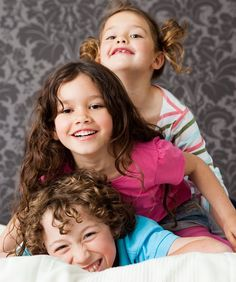 What Birth Order Says About You - mom.me