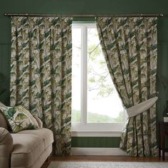 Window Treatments & Hardware Dynamic Lovely Dorma Curtains Curtains, Drapes & Valances
