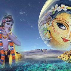 Radha Krishna #radhakrishna