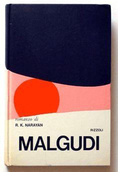 Mario Dagrada - 'Malgudi' by R.K.Narayan