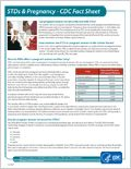 CDC - STD Fact Sheet
