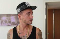 J. Balvin - Ay Vamos (videoclip)