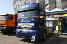 Bus, Trucks, Eastern Europe, Fiat, Cars And Motorcycles, Roman, Vehicles, Truck, Track