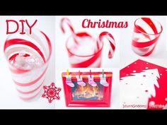 Vianočné dekorácie - nápady na vianočné ozdoby - VIDEO Ako sa to robí.sk