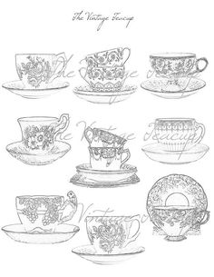 a cup of tea summary pdf