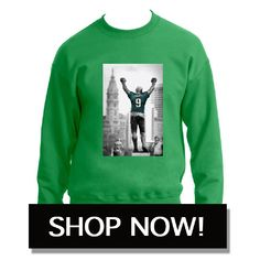 Foles has really show up during this post-season. Show love for Nick Foles  with this awesome Philadelphia Eagles crewneck! 8dd89b954