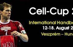Cell-Cup International Handball Festival