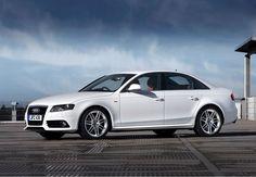 Audi A4 Wagon Audi A4 Release Date – Top Car Magazine