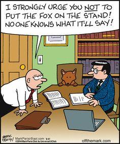 Off the Mark Comic Strip, March 21, 2014 on GoComics.com
