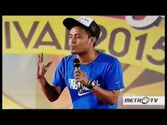 Stand Up Comedy Festival 2015 - Ibnu Harry Surabaya 'Gak Guna'