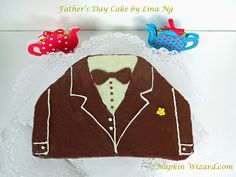 IMG_0459  Father's Day Cake