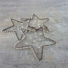 Čiré hvězdičky