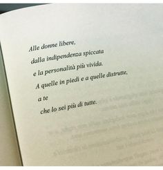 Ispirational Quotes, Poetry Quotes, Mood Quotes, Woman Quotes, Positive Quotes, Best Quotes, Italian Love Quotes, Most Beautiful Words, Motivational Phrases
