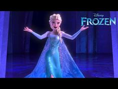 Let It Go song Lyrics-Idina Menzel Frozen Let It Go, Frozen Movie, Disney Frozen, Frozen Soundtrack, Frozen Songs, Disney Songs, Disney Movies, Disney Music, Disney Quotes