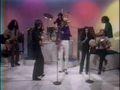 Memphis Tennessee; Talk With Mike Douglas; Johnny B Goode-John Lennon & Yoko Ono With Chuck Berry (Mike Douglas Show 1972)