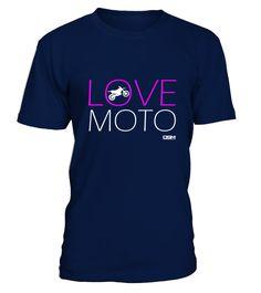 Love Moto  #gift #idea #shirt #image #funny #motorcycle #biker #beautiful #giftfordad #giftforhusband #mentee