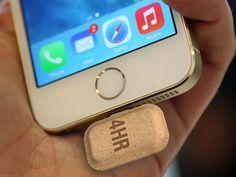 Dale vida a tu celular con el cargador más pequeño del mercado