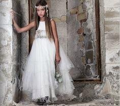 vestidos de comunion 2015 - Buscar con Google