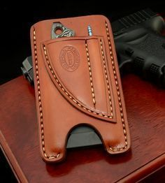 Cell phone case for the terminally paranoid. Nice.