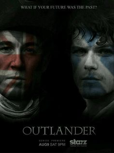 Twitter / BlackJackRand: #Outlander Premiere Aug9 SAT ...