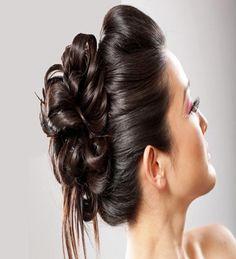 Stylish Hair Style